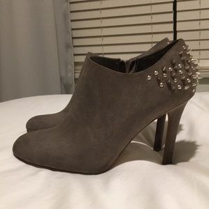 Jessica Simpson Studded Booties